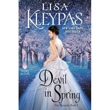Devil in Spring - eBook - Women And The Devil