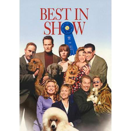Best in Show (Vudu Digital Video on Demand) (Gymboree Best In Show)