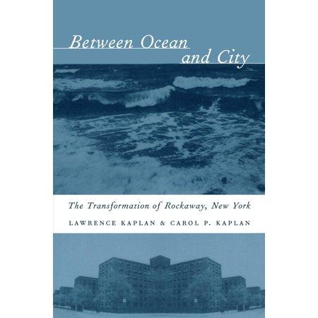 Between Ocean and City : The Transformation of Rockaway, New York](Party City Rockaway)