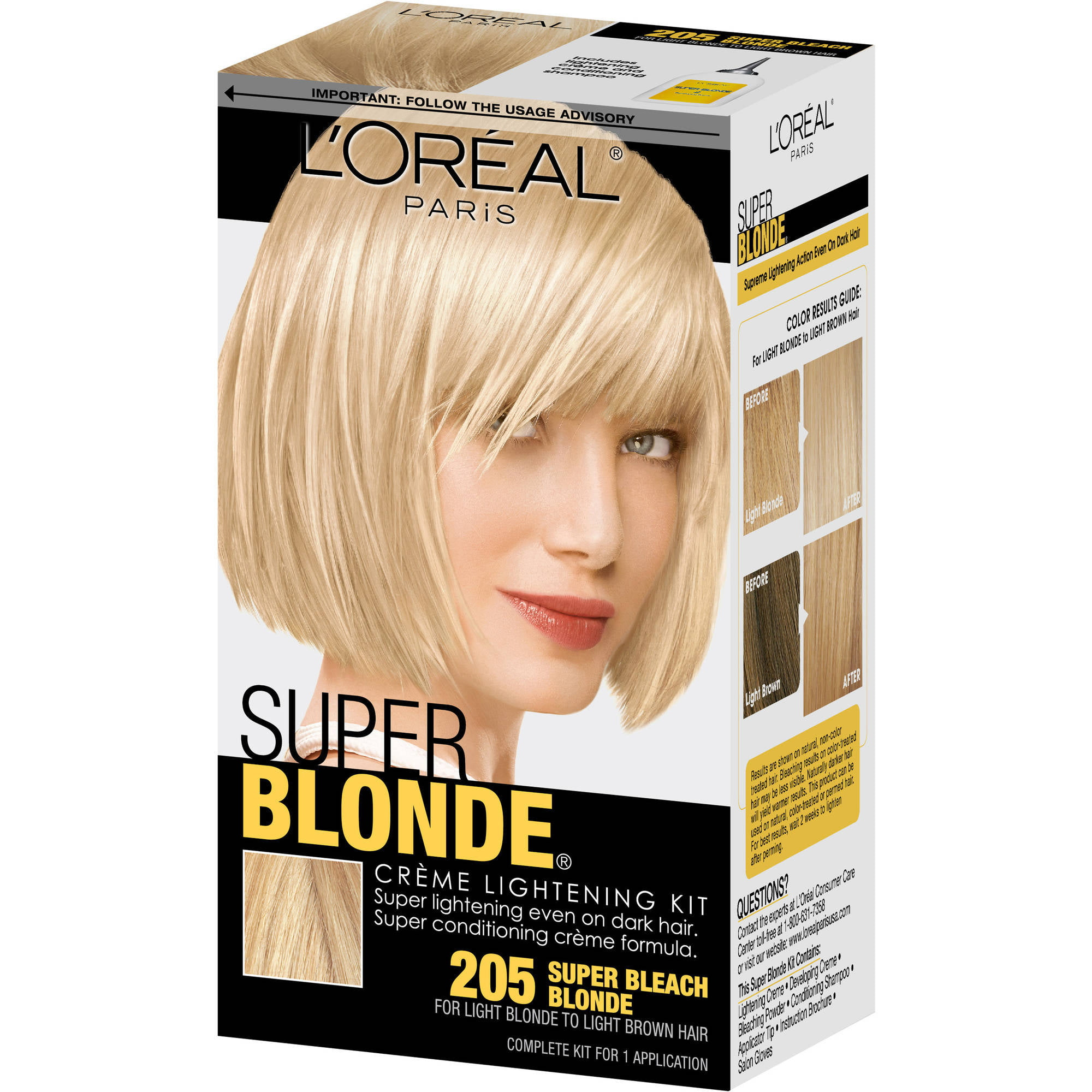 Ashen Blonde Hair Color For Brown Eyes