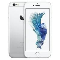 Refurbished Apple iPhone 6s 16GB, Silver - Unlocked GSM
