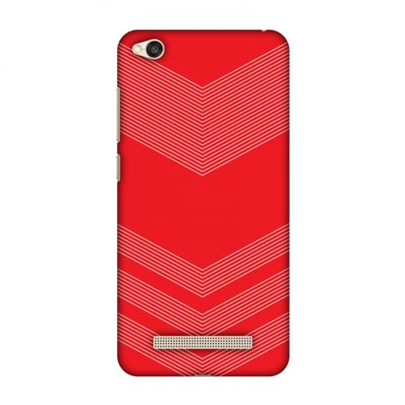 Xiaomi Redmi 4a Case, Premium Handcrafted Printed Designer Hard Snap On Case Back Cover for Xiaomi Redmi 4a - Carbon Fibre Redux Candy Red 2 - Walmart.com