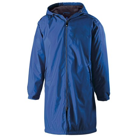 Holloway 229162 Conquest Jacket (Scarlet Element Jacket)