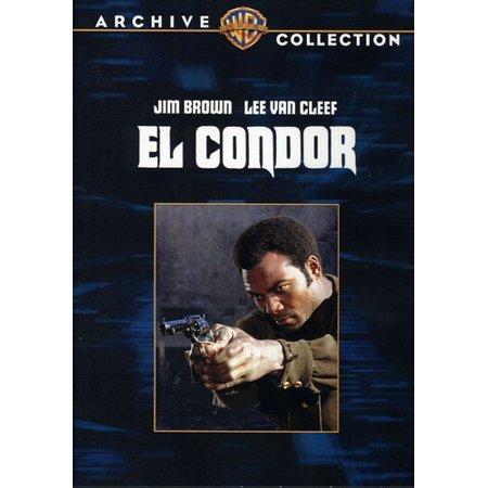 El Condor (DVD) (The Return Of The Condor Heroes 1998)