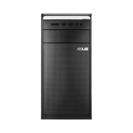 Refurbished Asus M11AD-CA0085 Desktop Intel Core i3-4440S 8GB Memory 1TB Drive Win 8 - image 1 de 5
