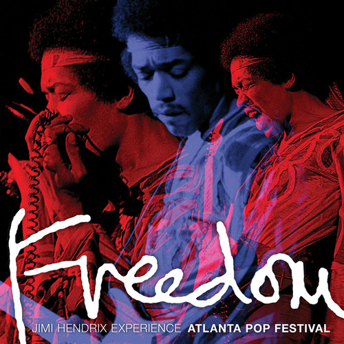 Freedom: Atlanta Pop Festival