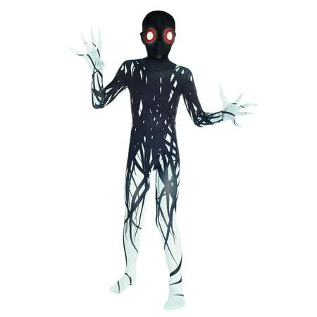 Boy Zalgo Bodysuit XLarge Halloween Dress Up / Role Play Costume