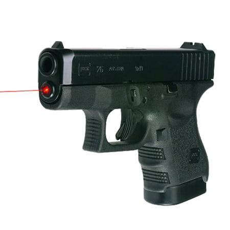 LaserMax Guide Rod Red Laser model LMS-1161