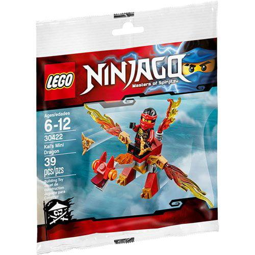 LEGO Ninjago Kais Mini Dragon - 30422 - image 1 de 1