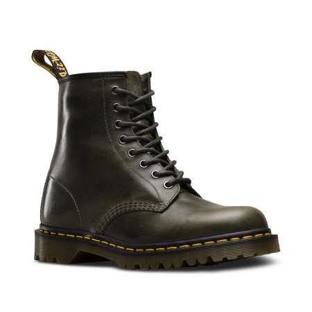 Dr. Martens 1460 8 Eye Boot Dark Taupe Uk 12