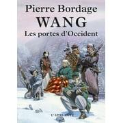 Les Portes d'Occident - eBook