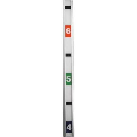 Honeywell Video HSSAM Height-Strip-Angle-Adapter-Silver