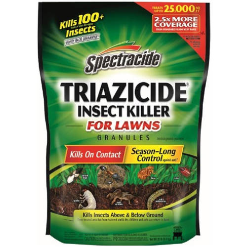 Spectracide Triazicide, 20 lbs