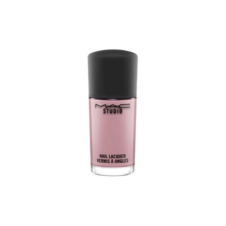 MAC 'Studio' Nail Lacquer  0.34oz/10ml New In - Walmart Nails Hours