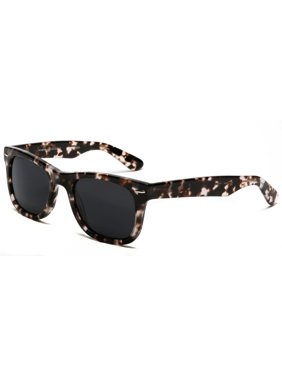 5a86aacbc5 Product Image Verona Polarized Sunglasses White Brown - White. Samba Shades