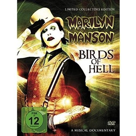 Birds of Hell (DVD) (Marilyn Manson Las Vegas Halloween)