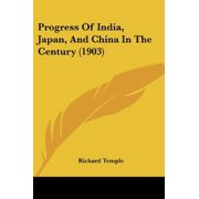 Progress of India, Japan, and China in the Century (1903)