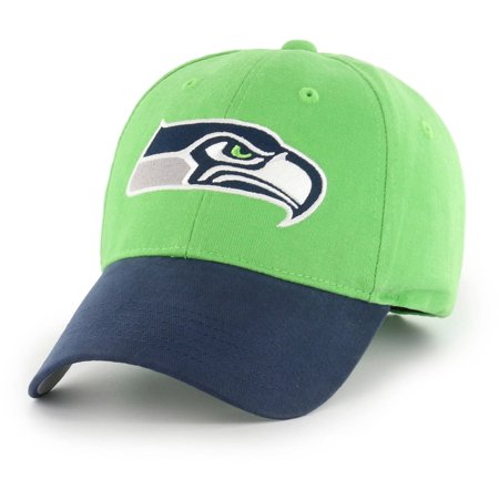 NFL Seattle Seahawks Basic Cap/Hat by Fan Favorite](Seattle Seahawks Gear)