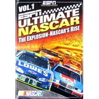 ESPN Ultimate NASCAR Volume 1: Explosion (DVD)