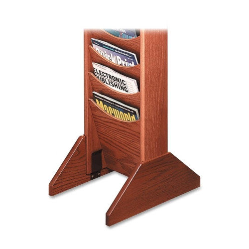 Buddy Products Display Rack Base