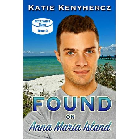 Anna Maria Garden - Found on Anna Maria Island - eBook
