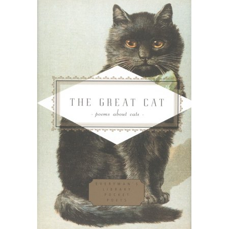 The Great Cat : Poems About Cats](Poems About Halloween For Adults)