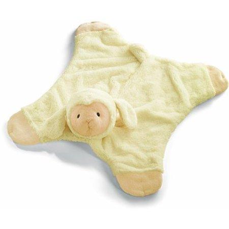 Gund Lopsy Lamb Comfy Cozy Baby Blanket (Gund Lopsy Lamb Comfy Cozy Baby Blanket)