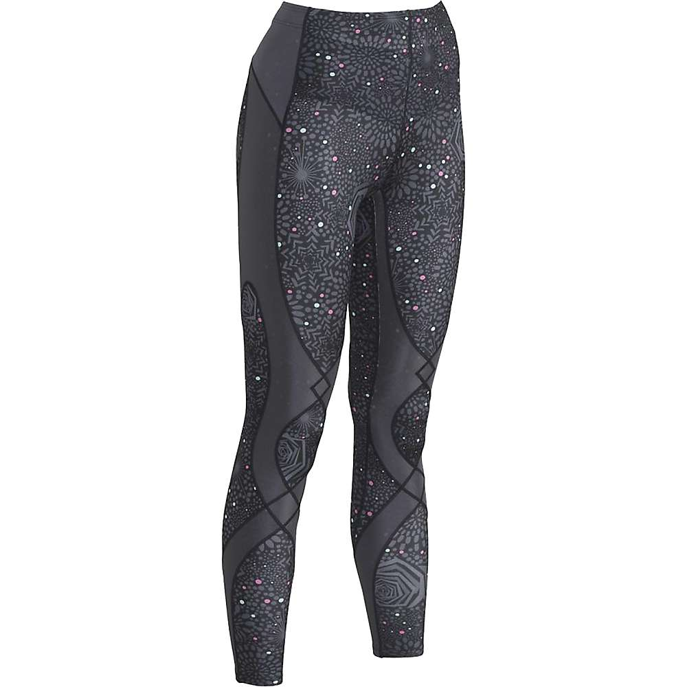 CW-X Women's Stabilyx Tights Print