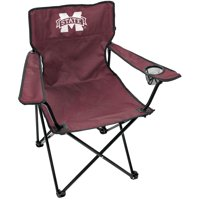 NCAA Mississippi State Bulldogs Gameday Elite Chair