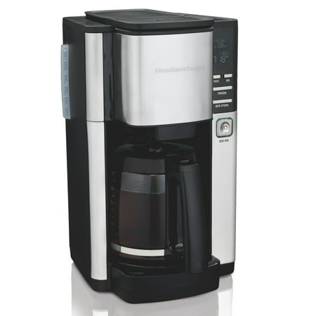 Hamilton Beach Programmable Easy Access Plus Coffee Maker | Model#