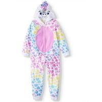Girls' Unicorn Blanket sleeper pajamas (Little Girl & Big Girl)