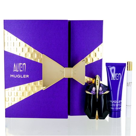 Radiance Gift Set - ALIEN  THIERRY MUGLER RADIANT HOLIDAY GIFT SET   Women's Sets