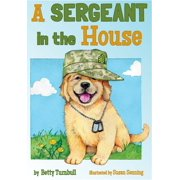 A Sergeant in the House - eBook