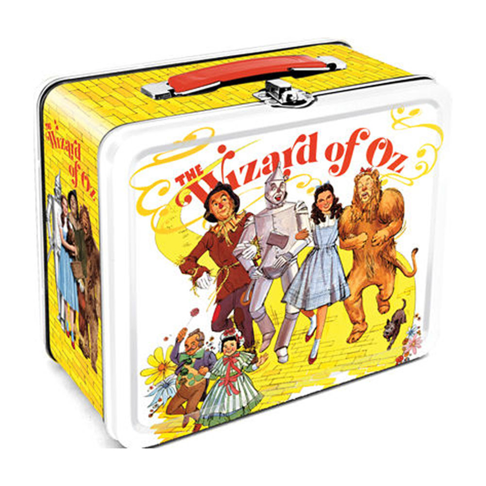 Wizard Of Oz - Lunch Box