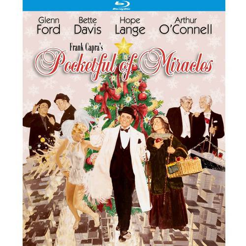 Pocketful Of Miracles (Blu-ray) KICBRK1486