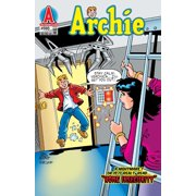 Archie #595 - eBook