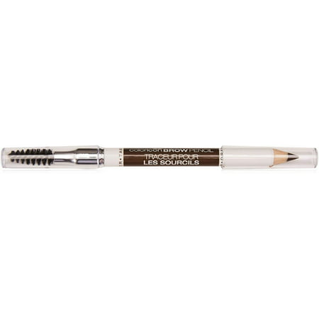 2 Pack - Wet n Wild  Color Icon Eyebrow Pencil, 623a Brunettes Do It Better1