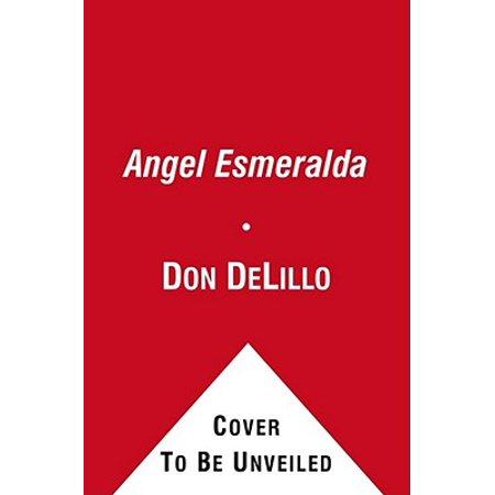 The Angel Esmeralda - Audiobook (Esmeralda Halloween)