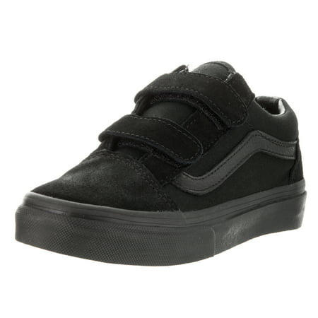 Vans Kids Old Skool V Skate Shoe - Unusual Vans Shoes