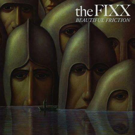 Beautiful Friction (Vinyl)