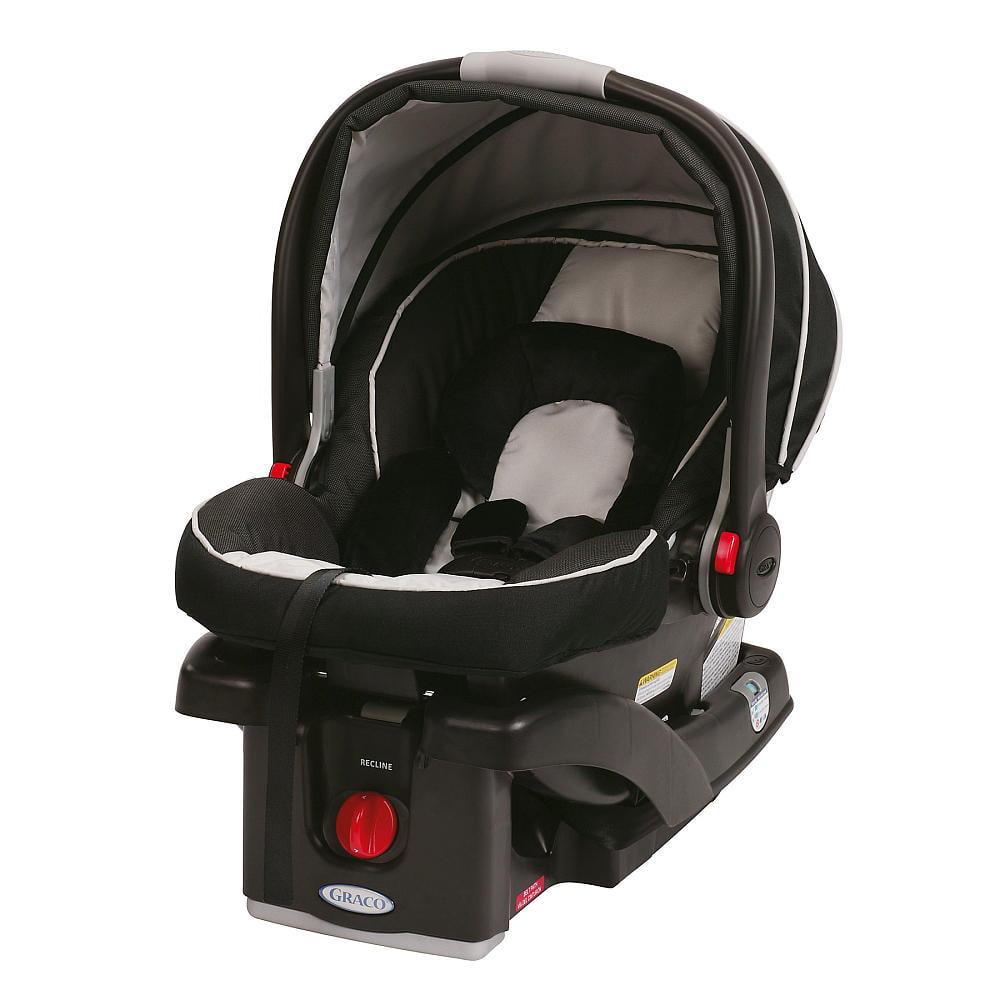 Graco SnugRide Click Connect 35 Infant Car Seat - Onyx