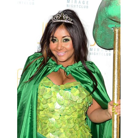 Nicole Snooki Polizzi Hosts Nightmare In Jersey Halloween Party At Jet Nightclub The Mirage Las Vegas Nv October 30 2010 Photo By MoraEverett Collection Celebrity - Halloween Nightclub Party