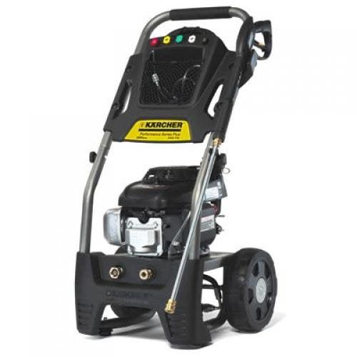 Karcher 11071880 G 2800 FH 2800 PSI Honda GCV160 Gas Powered Pressure Washer