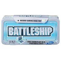 Battleship: Road Trip Series, Ages 7 and up