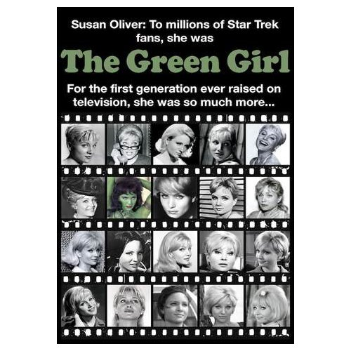 The Green Girl (2014)
