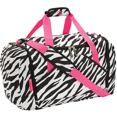 "Protege 21"" Fashion Duffel"