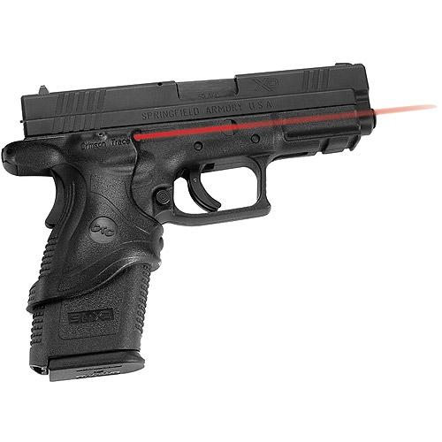 Crimson Trace LG-445 Lasergrip
