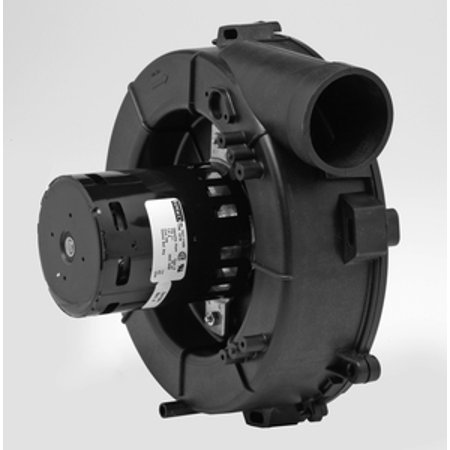 Lennox furnace draft inducer blower 115v 83l4101 7021 for Lennox inducer motor assembly