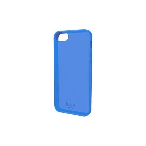 Iluv iLuv iCA7T306 - Soft, Flexible Case for iPhone 5 2NZ4605