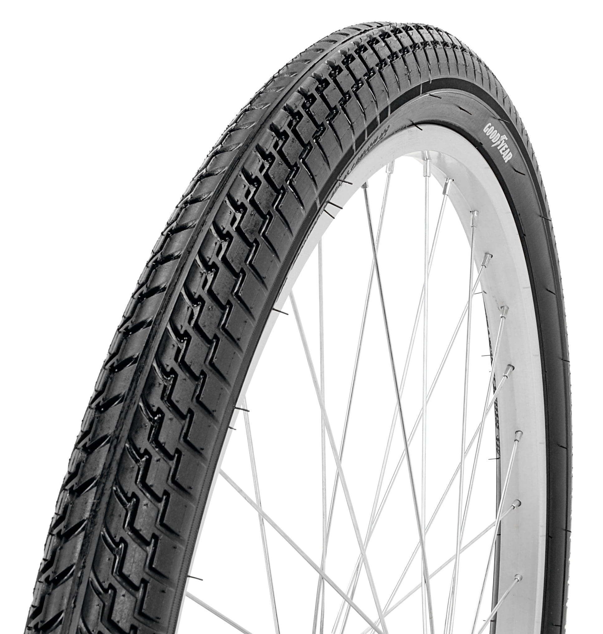 Goodyear Bike Tire Folding Bead 26in Bicycle Tire QTY 2 SET of TWO FREE SHIPPING